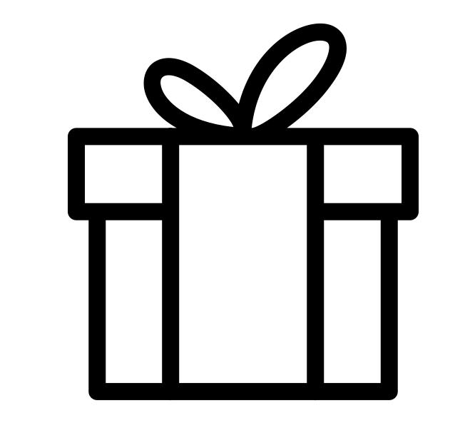 Δυνατότητα Συσκευασίας Δώρου